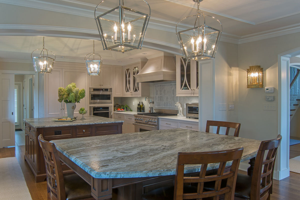 Natural Stone Countertops In Maryland In Home Stone