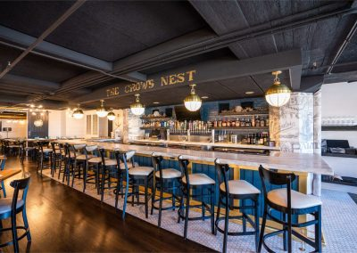 Blackwall Bar