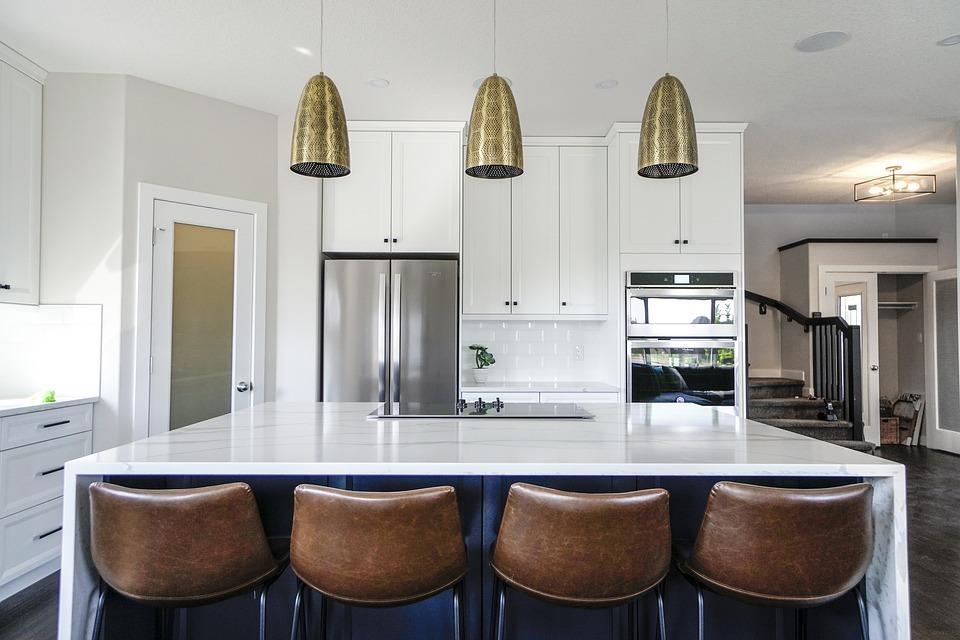 How to Select the Best Stone Countertops